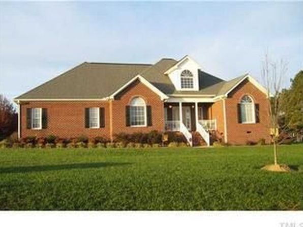 10 Westbourne Ln, Youngsville, NC