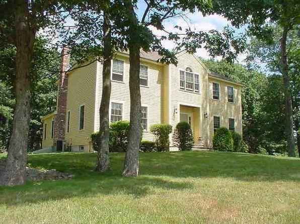 47 Reynolds Ct, Marlborough, MA