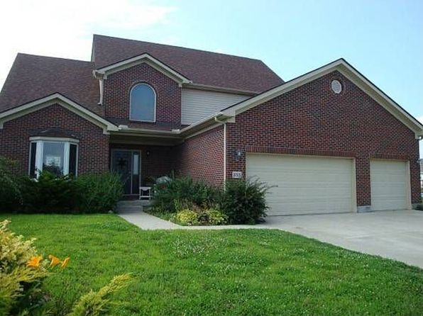 355 Placid Ct, Xenia, OH