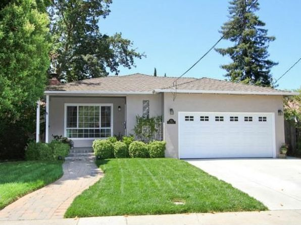 524 Jeter St, Redwood City, CA
