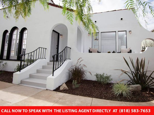 1209 S Hudson Ave, Los Angeles, CA