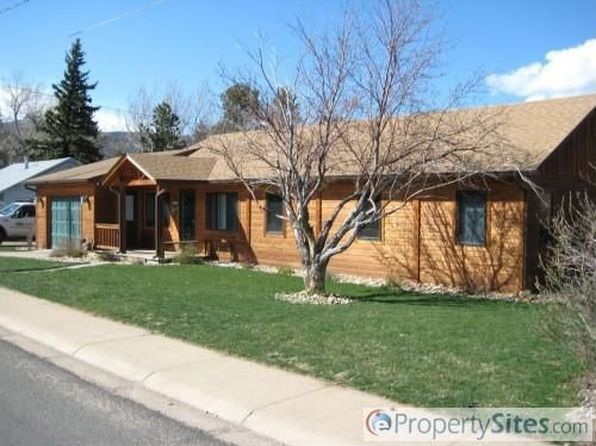 260 South Ct, Estes Park, CO