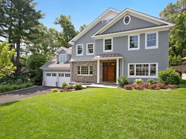 4 Dell Rd, Scarsdale, NY