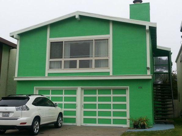 221 Canterbury Ave, Daly City, CA