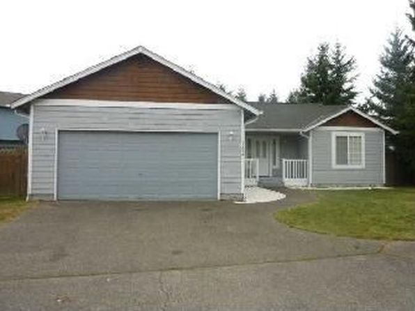 3254 Harris Rd SE, Port Orchard, WA