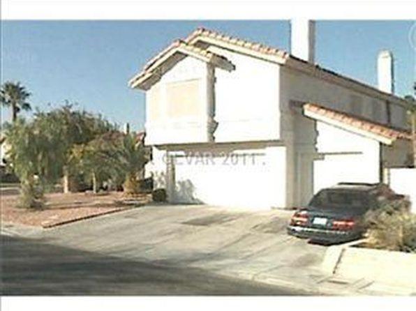 7594 Shangri La Ave, Las Vegas, NV