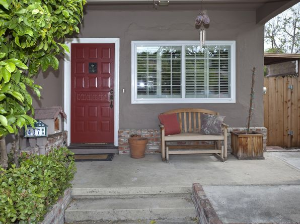 437 King St, Redwood City, CA