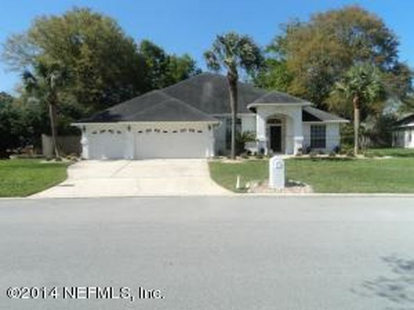 13405 Foxhaven Dr N, Jacksonville, FL