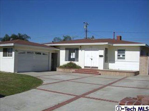 2037 E Shamwood St, West Covina, CA