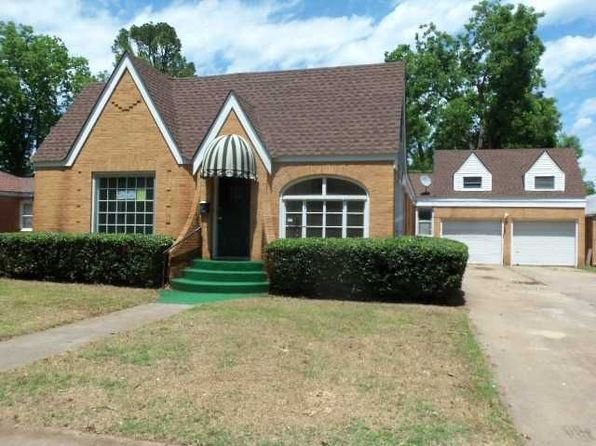 626 N Willow St, Pauls Valley, OK