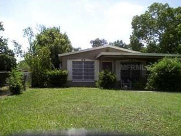 4908 Big Horn St, Orlando, FL