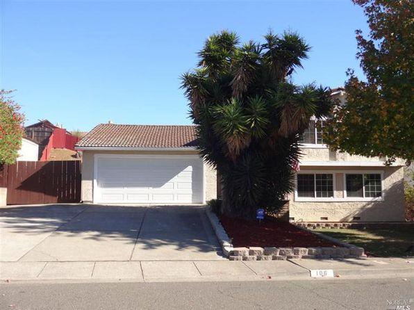 106 Lancaster Way, Vallejo, CA