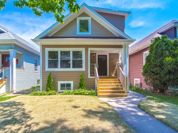 4457 N Avers Ave, Chicago, IL
