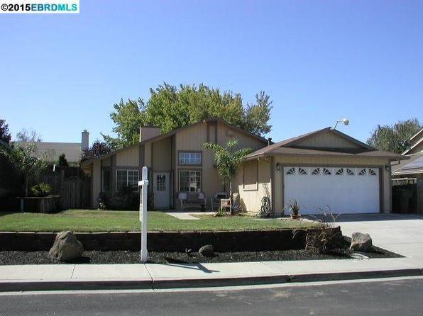 1681 Cedar Ct, Oakley, CA