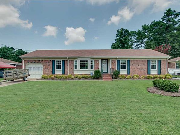 Homes For Sale Parker Rd Chesapeake