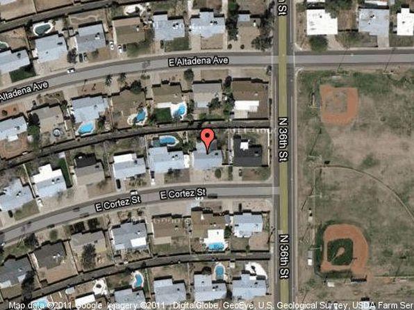 3542 E Cortez St, Phoenix, AZ