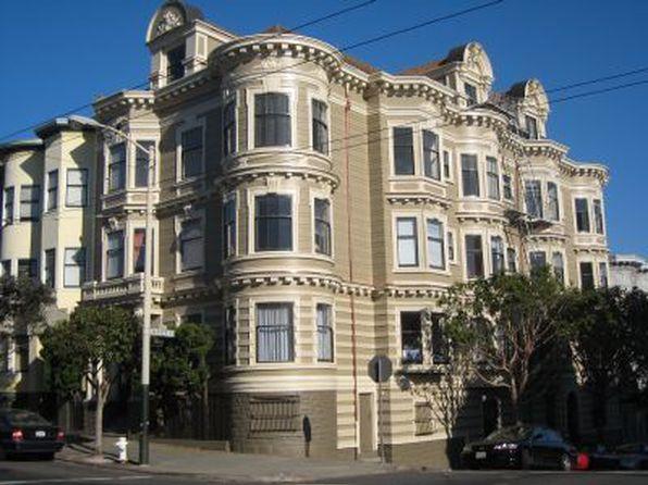 1504B Mcallister St, San Francisco, CA