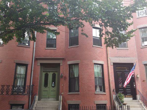 93 Waltham St APT 1, Boston, MA