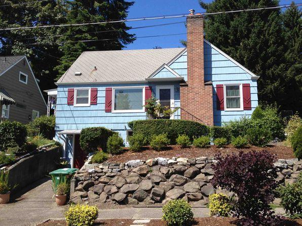 6029 38th Ave NE, Seattle, WA
