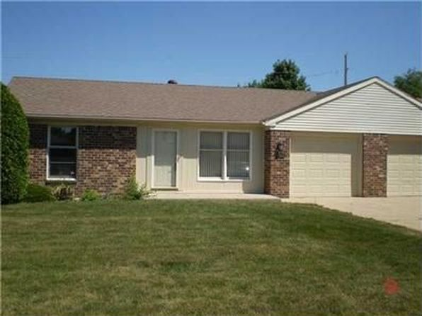 1812 Alhambra Dr, Anderson, IN