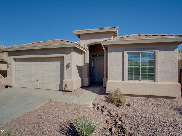 5018 W Novak Way, Laveen, AZ