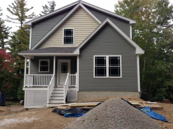 45 Sawtelle Rd, Windham, NH