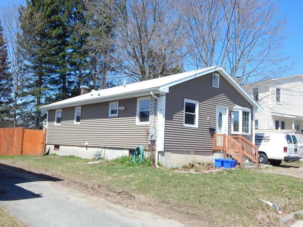 43 Norman Ave, Pittsfield, MA