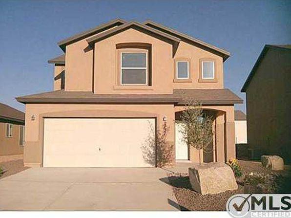 2237 Azure Point Ave, El Paso, TX