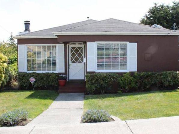 4129 E St, Eureka, CA