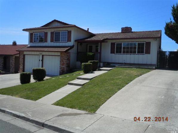 111 Lancaster Way, Vallejo, CA