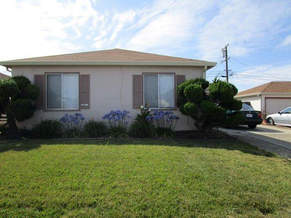 10 Los Flores Ave, South San Francisco, CA