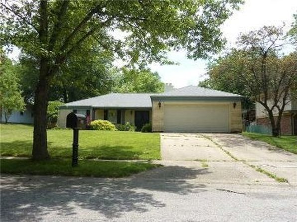 8119 Forsythia Ct, Indianapolis, IN
