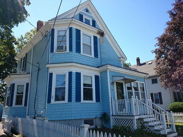 110 Gardner St, Boston, MA