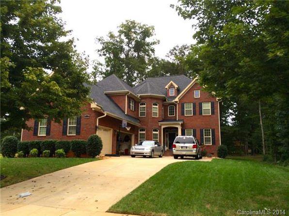 5808 Linden Ridge Ln, Charlotte, NC