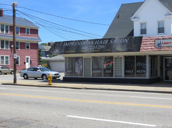 875 Newport Ave Pawtucket Ri 02861 Zillow