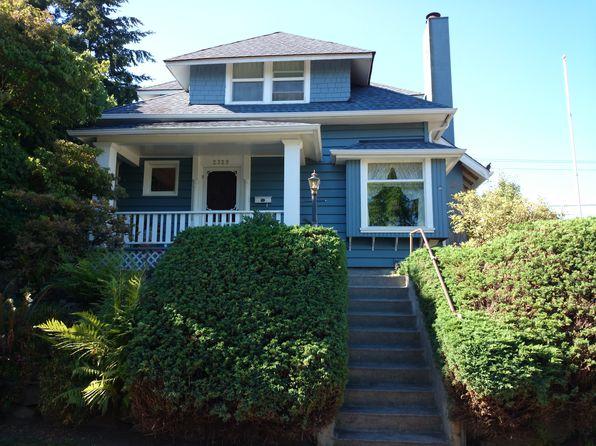 2329 N 63rd St, Seattle, WA