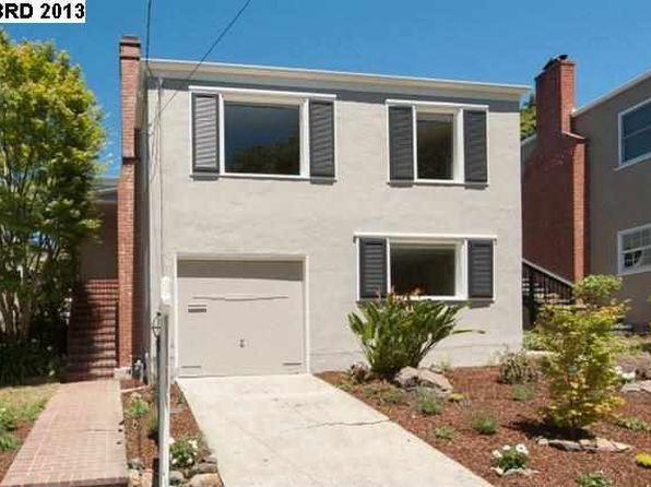 5619 Rosalind Ave, El Cerrito, CA
