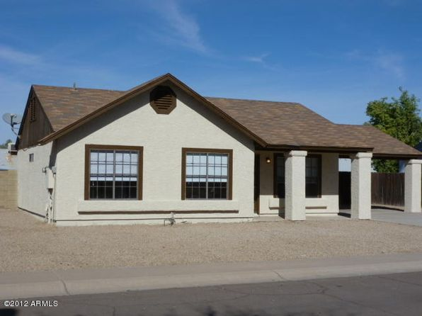 1812 W Mission Dr, Chandler, AZ
