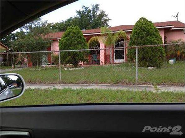 1814 Green Ridge Rd, Tampa, FL