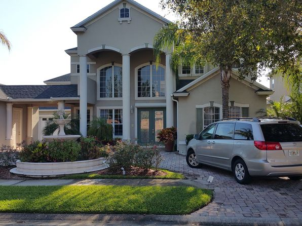 1407 Water Lilly Lane, Kissimmee, FL
