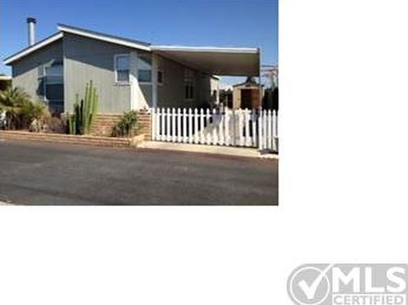 2888 Iris Ave SPC 54, San Diego, CA