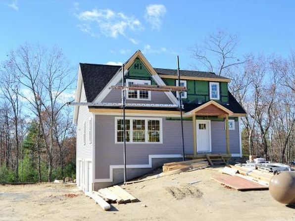 Lorden Commons Gps 48 Old Derry Rd LOT 34, Londonderry, NH