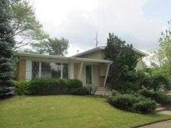 166 Pleasant Dr, Chicago Heights, IL