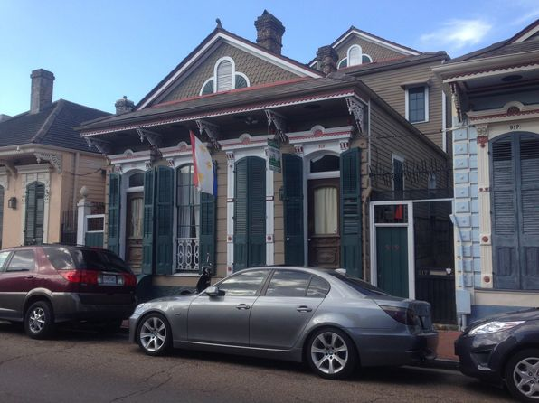 919 Saint Peter St, New Orleans, LA