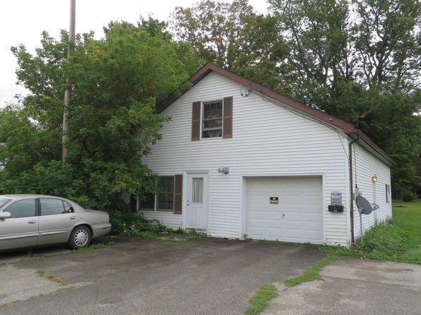 630 E Main St, Corry, PA