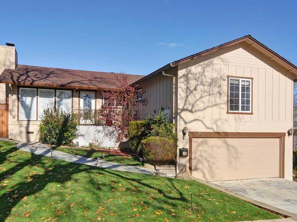 2802 Briarfield Ave, Redwood City, CA