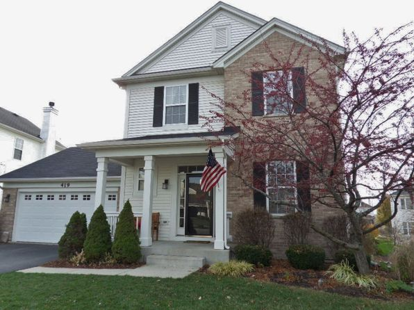 419 Red Sky Dr, Saint Charles, IL