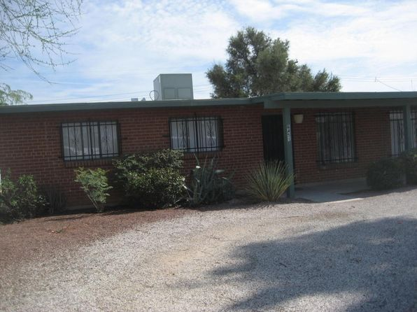 6451 E Calle Castor, Tucson, AZ