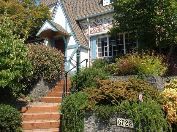6022 Vassar Ave NE, Seattle, WA