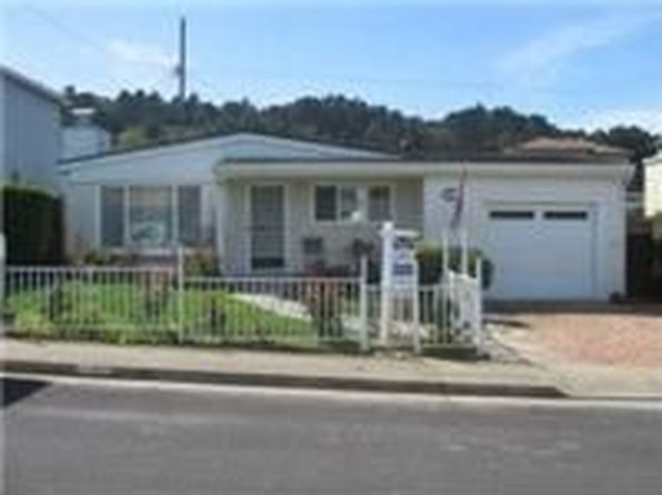 230 Wicklow Dr, South San Francisco, CA